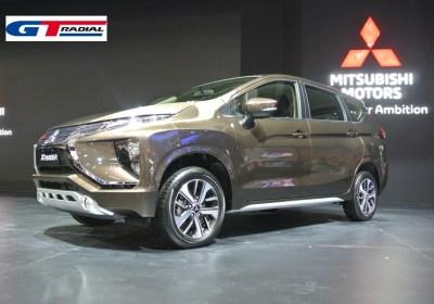 Mitsubishi Motors Special Exhibition Bandung