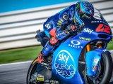 Hasil Race Moto2 Thailand 2018