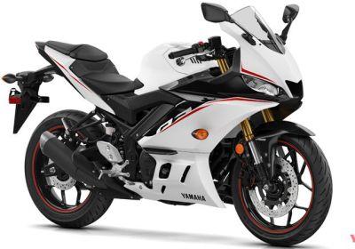 New Yamaha R3