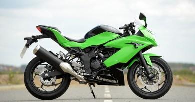 Ninja 250SL atau sport 150cc?
