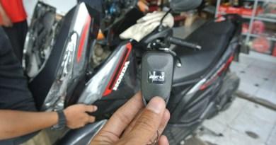 alarm Honda Vario 125 Honda Vario 150