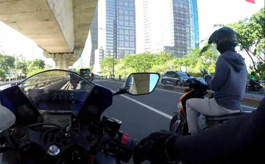 7 Pelanggaran Pengendara Sepeda Motor yang Sudah di Anggap Biasa, Padahal Taruhannya Nyawa!