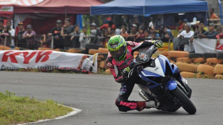 Aerox Fun Race 2019 Seri 2 Siap Gemparkan Kota Medan, Catat Tanggal Mainnya!