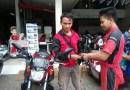 komplain sepeda motor yamaha