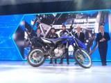 distribusi Yamaha WR 155 R