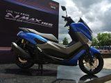 Yamaha NMAX 155 Lama