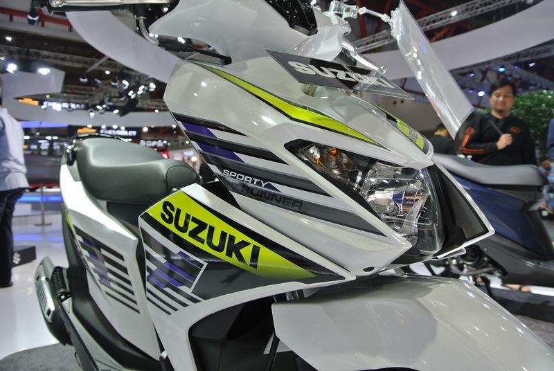 Faktanya Gelontoran Motor Baru yang Sukses Dongkrak Penjualan Suzuki, Bukan Sewa Buzzer!
