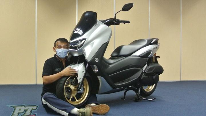 Tips Membeli Sepeda Motor: Pertimbangkan fitur, kualitas, Suku Cadangnya & Jaringan Beresnya!