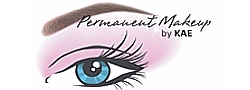 Permanent Makeup by Kae logo