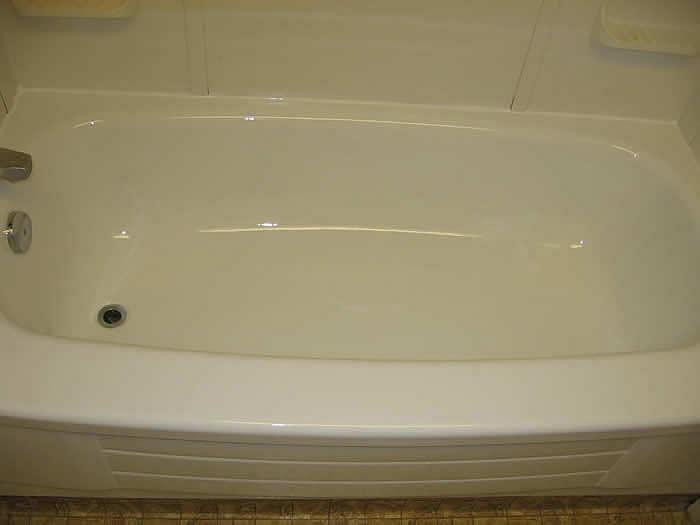 Bath Tub Reglazing In Kelowna Penticton Vernon Salmon