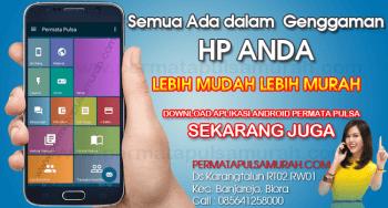 aplikasi android permata pulsa murah com