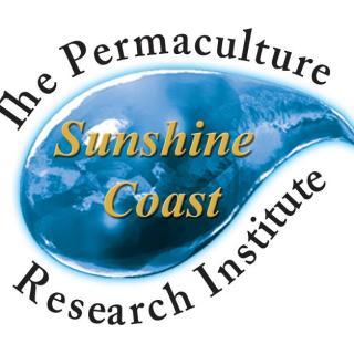 The Permaculture Research Institute Sunshine Coast logo