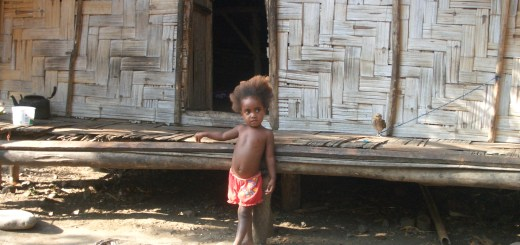 Improving health and wellbeing for Ni-Vanuatu people through permaculture