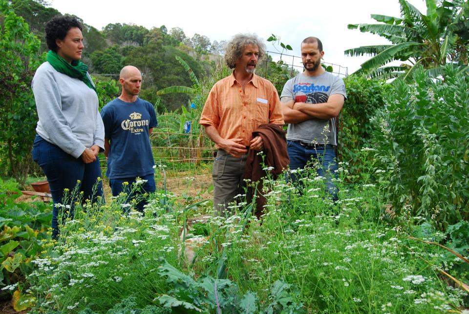 Farm Training and Education