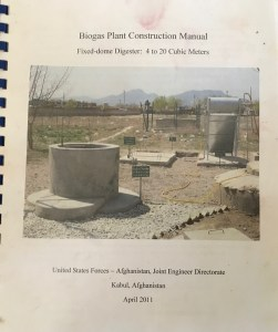 Biogas Plant Construction Manual