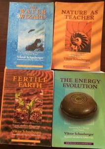 Eco Technology series - Victor Schauberger