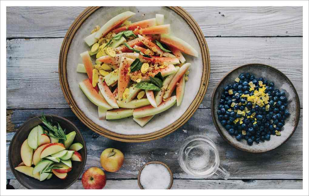 A picture from the book called The Farmhouse Culture Guide to Fermenting
