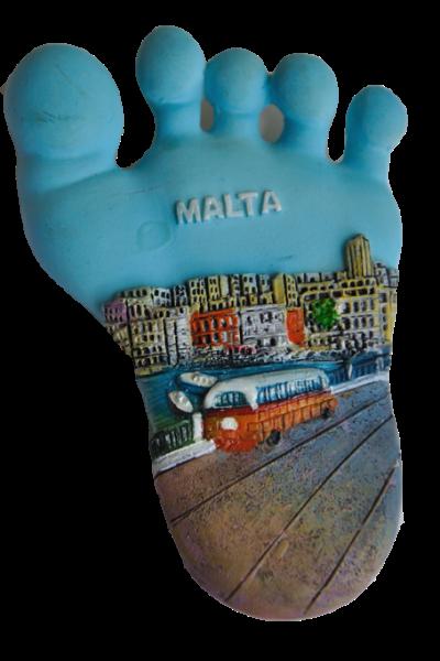 La meta di vacanza che consiglierei e perchè: Malta