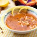 piatto sorba libica