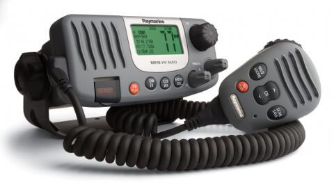 VHf pour CRR