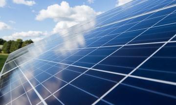 Subvention pour le photovoltaïque – 1er avril 2019