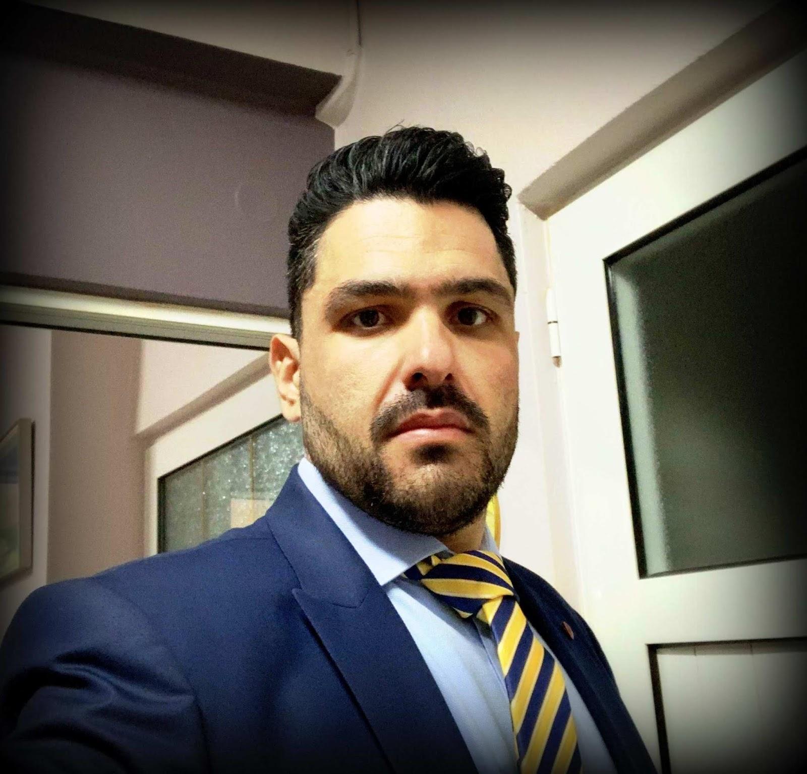 587894b272a2 Με τον Απόστολο Γκλέτσο υποψήφιος στις Περιφερειακές Εκλογές ο Αλέκος  Παπαδάκης