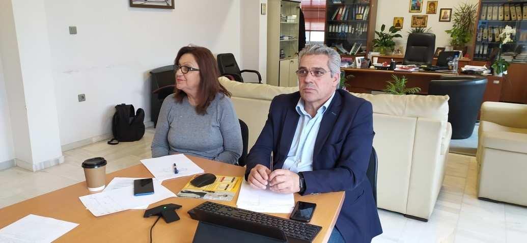 Επιτυχημένη η πρώτη συνεδρίαση του Δημοτικού Συμβουλίου Δήμου ...