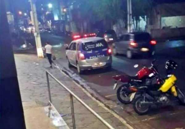 Gerente é sequestrado após assalto em supermercado de Bezerros (PE)