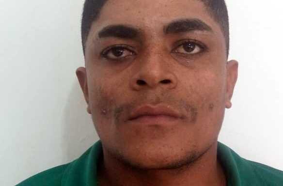 Suspeito de tentar matar mulher é preso pela Polícia Civil em Chã de Alegria