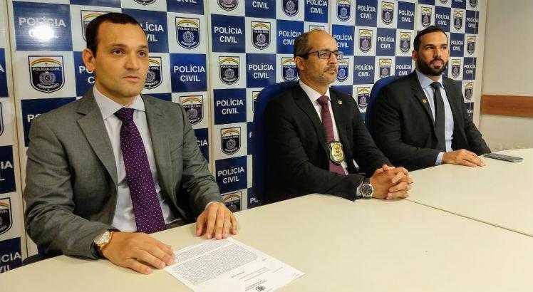Maior ladrão de Porto de Galinhas é preso pela Polícia Civil