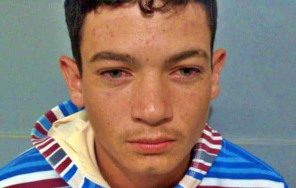 Polícia de Gravatá e Chã Grande prendem jovem suspeito de vários homicídios Pernambuco Notícias