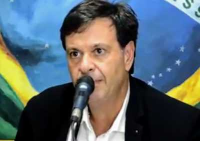 Gilson Neto é nomeado o novo presidente da EMBRATUR