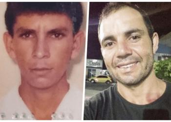 Pai e filho são assassinado a tiros no centro de Vertentes (PE)