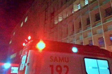 Identificado assaltante de Gravatá atropelado, espancado e baleado em Chã Grande