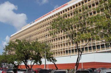 Morre no Hospital da Restauração homem que havia sido baleado na cabeça em João Alfredo