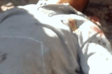 Jovem baleado durante tentativa de assalto no centro de Poção