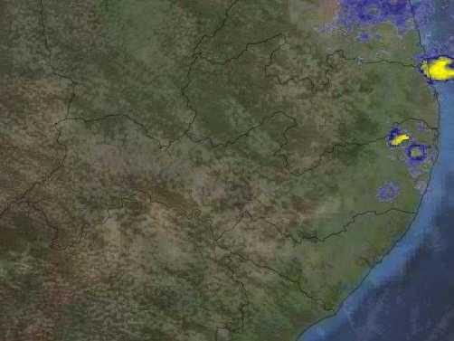 APAC emite novo alerta de chuvas e estende ele para região metropolitana do Recife