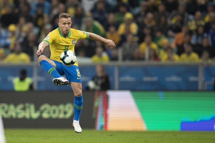 Brasil x Argentina jogam na próxima terça-feira (2)