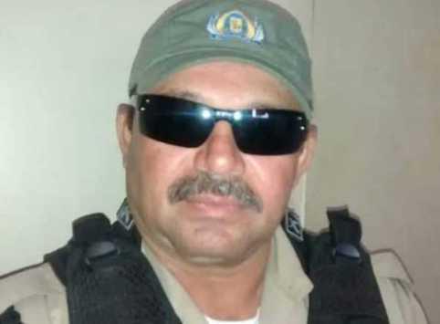 Sargento da Polícia Militar assassinado a tiros em Vitória de Santo Antão