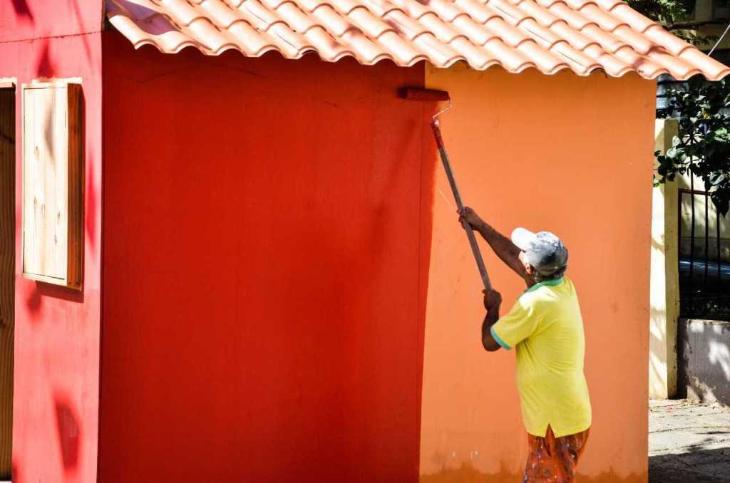 Gravatá fica colorida para abertura do São João 2019 que acontece hoje (14)