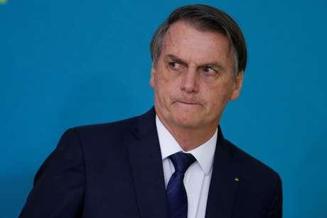 PRESSÃO: Presidente Bolsonaro derruba decreto que facilitava acesso às armas de fogo