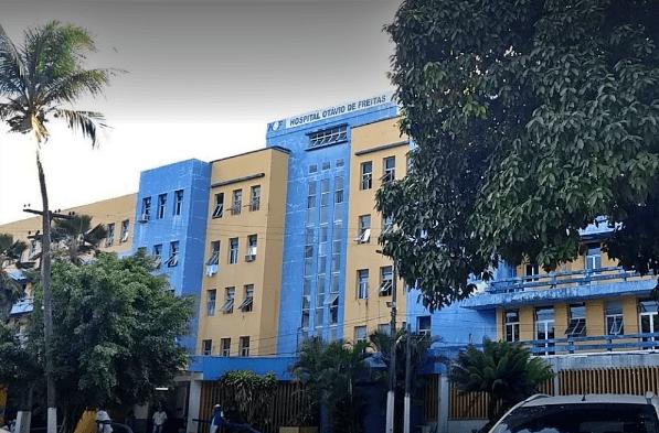 Rapaz sofre tentativa de homicídio no bairro do Sancho em Recife