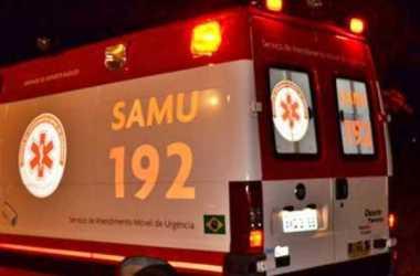 Três rapazes baleados em Escada; um deles morreu no local