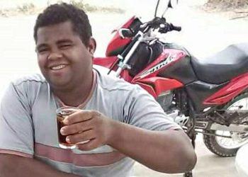 Jovem assassinado a tiros no bairro do Mutirão em Ibirajuba