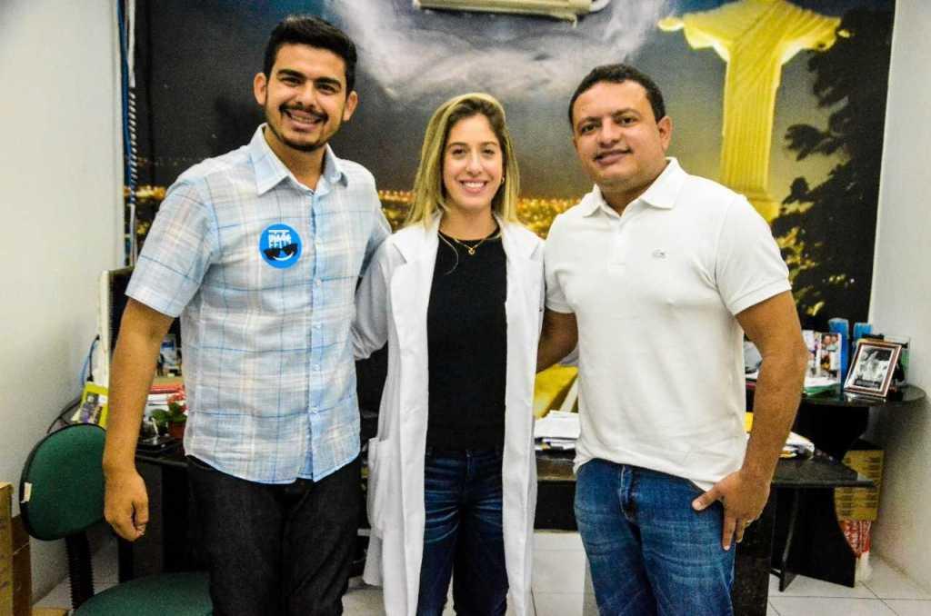 Vereador Léo do AR promove mais um mutirão de exames de vista em Gravatá