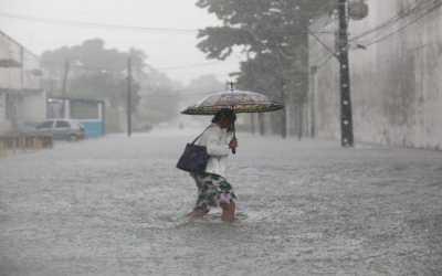 ALERTA: APAC emite aviso de chuva forte para este domingo (16)