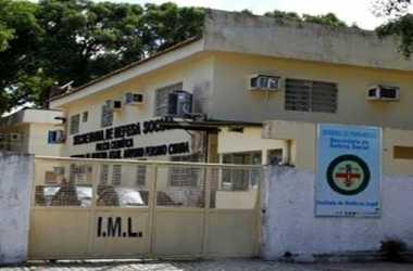 Porteiro assassinado no bairro da Muribequinha, em Jaboatão dos Guararapes