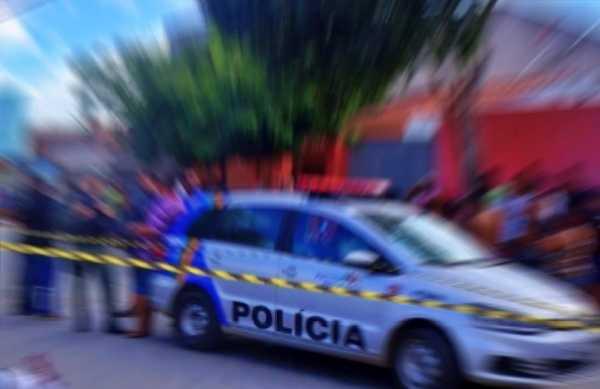 Mototaxista assassinado a tiros hoje (5) em Caruaru