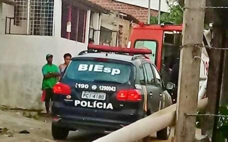 Violência: Homem esfaqueado na Vila Cipó em Caruaru