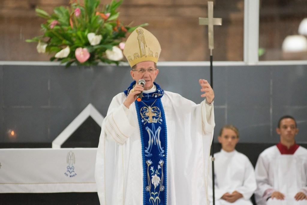 Após oficializar renúncia novo Bispo é nomeado para Diocese de Caruaru